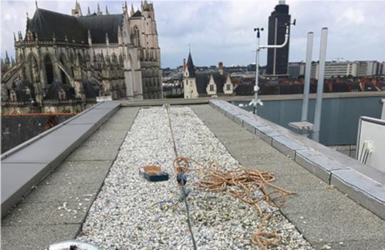 Altiwest travaux en hauteur nantes et Rennes
